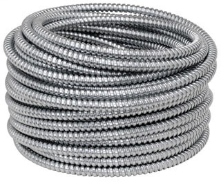 GRF S100 1-IN STL GRNFLD 50FT COIL