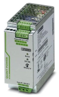 PHNX 2866763 24VDC 10A POWER SUPPLY