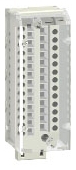 SQD BMXFTB2820 SPRING TERMINAL STRP