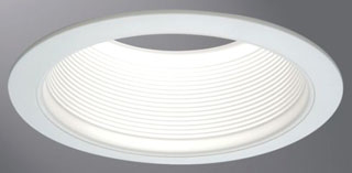 Recessed Downlight Trim