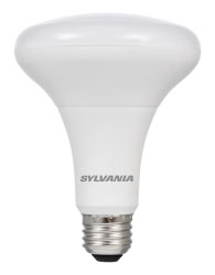 SYL LED8.5BR30DIM827G4B 8.5W LED BR30 DIMMABLE 74758