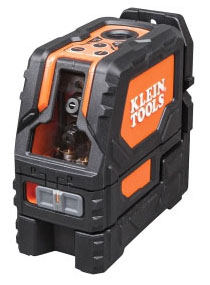 KLEI 93LCLS SELF LEVELING CROSSLINE LASER LEVEL