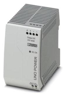 PHNX 2902994 UNO-PS/1AC/24DC/90W/C2L SOPPLY 24VDC 3A