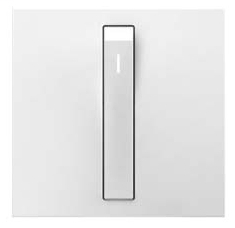 ADO ASWR1532W8 15A Whisper Switch White