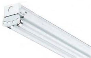 LITH Z232MV 4' 2-LAMP STRIP FIXTURE TOP 500 ITEM