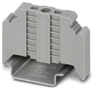 Terminal Block End Clamp