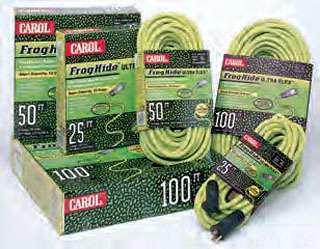 CARO 06400L 100' 14/3 FROGHIDE CORD