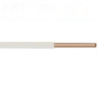 CORD MTWX101 10 STRD WHITE MTW WIRE 500 SPL