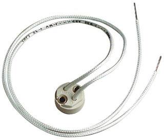 WES 22472 MR-16 G5.3 LAMP HOLDER