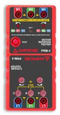 AMPR PRM-4 PHASE & MOTOR ROTATION TESTER
