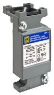 SQD 9007CO54 LIMIT SWITCH PLUG IN C