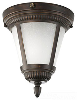 Close to Ceiling Lighting Fixture