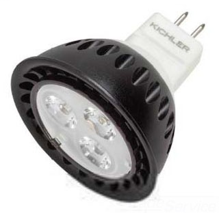 KICH 18004 LED MR1630K-25 WIDE SPOT
