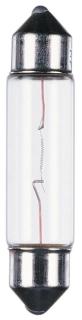 AMB 97119-33 FESTOON LAMP - 10W FROST - 12V