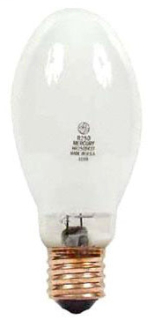 Mercury Vapor Lamp