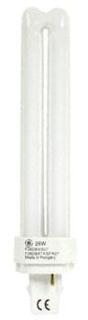 GEL F26DBX/835/ECO LAMP 04316897608