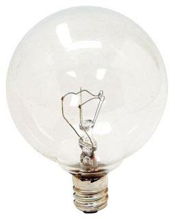 GEL 60GC/CD/2 120V LAMP 04316823091