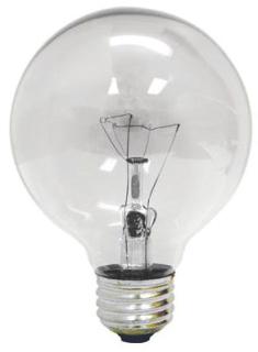 GEL 40G25-6PK-120 40W LAMP 04316812980
