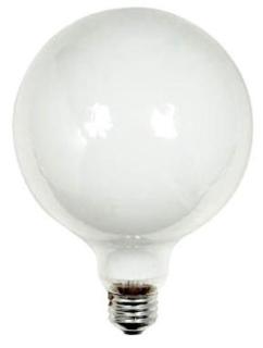 Decorative Incandescent Lamp