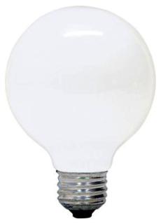 GEL 40G25/W-6PK-120 12979 INCANDESCENT LAMPS