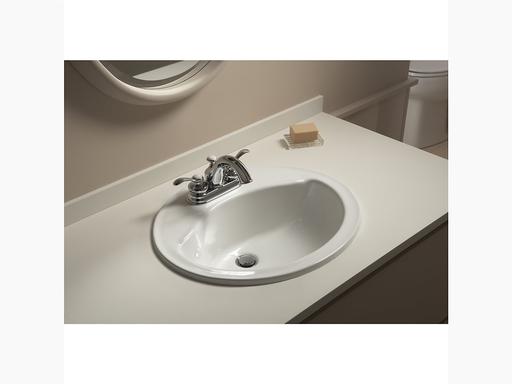 Drop-In Sinks