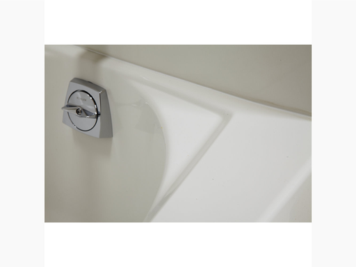 "Performa™Series 7104, 60"" x 30"" Bath/Shower"