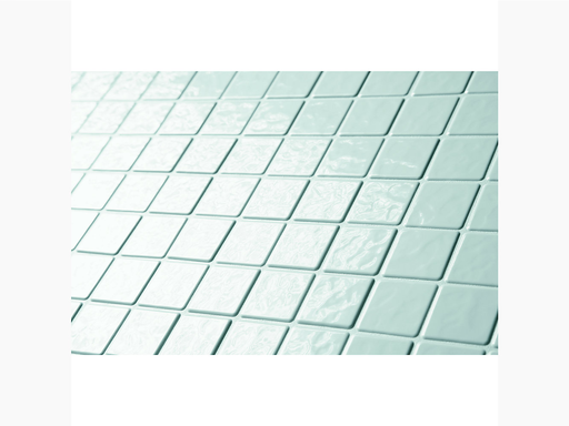 """Accord®Series 7114, 60"""" x 30"""" Bath/Shower With Above-Floor Drain and Aging in Place Backerboards"""