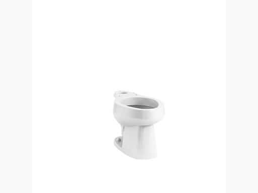 Toilet Bowls & Tanks