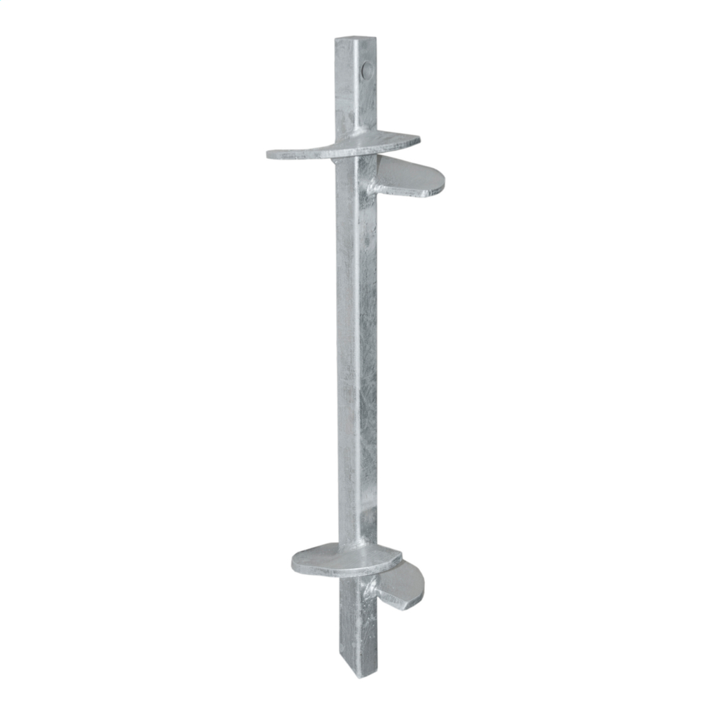 HPS 012642AE ANCHOR, SS5: 8/10IN. X3FT. LEAD