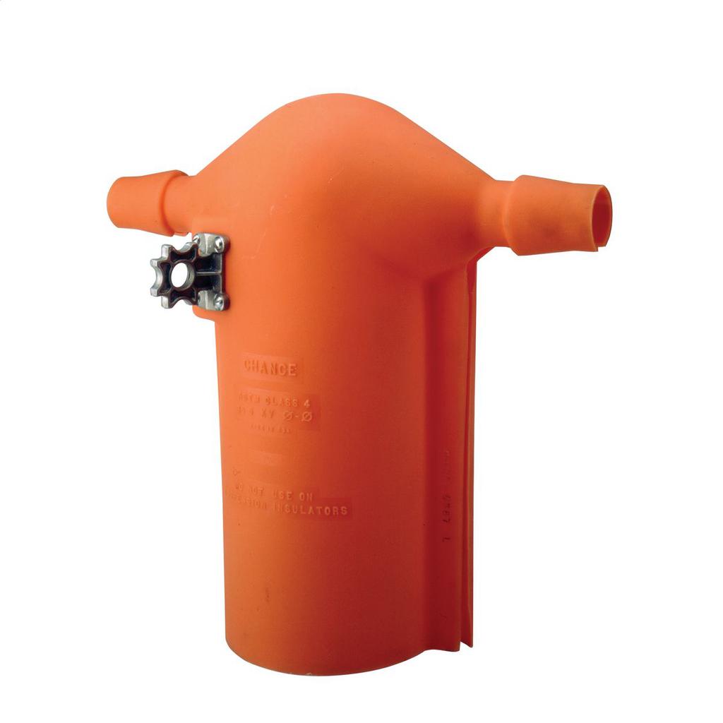 Chance C4060557L 16-1/2 Inch Insulator Cover