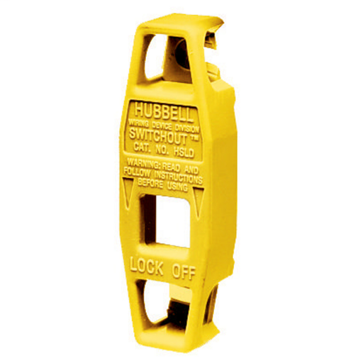 Safety Products, SWITCHOUT Lockout Device for Switches