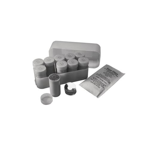150 Weld Metal, Standard Cartridge.