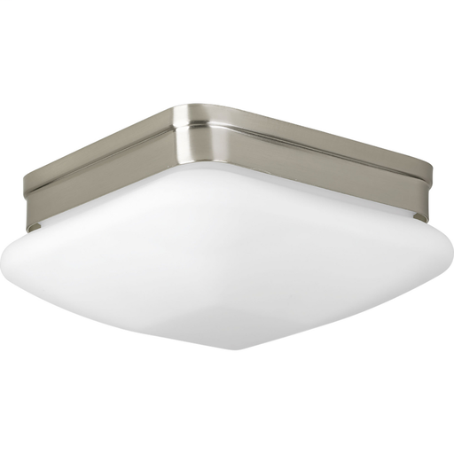 """Mayer-Appeal Collection Two-Light 9"""" Flush Mount-1"""