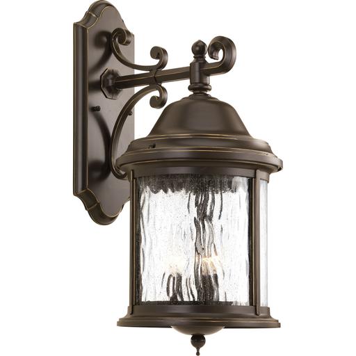 Mayer-Ashmore Collection Three-Light Wall Lantern-1