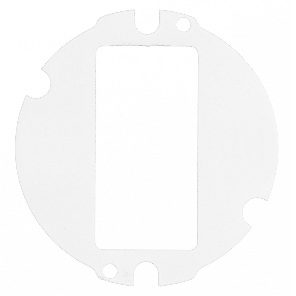 HPW S1R4SPSTYLE S1R 4, SUB-PLATE, 1