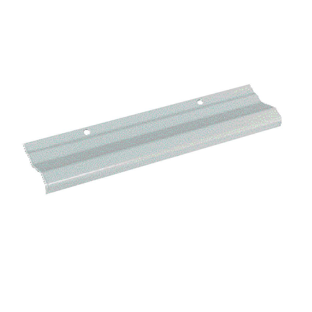 Drip Shield Kit 60 in. Carbon Steel - Gray