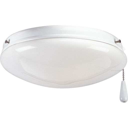 Mayer-AirPro Collection Two-Light Ceiling Fan Light-1