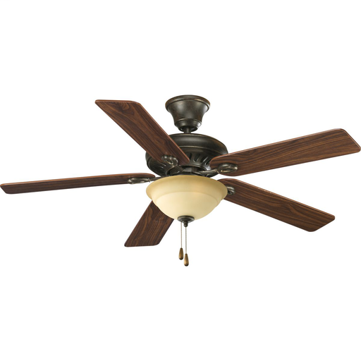 Torino Collection Two-Light Ceiling Fan Light
