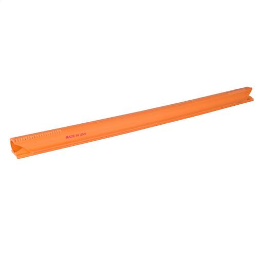 Class 2, Short-Lip Flexible Line Hose, 6'