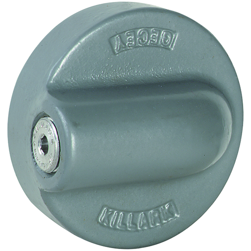 GEJ SERIES FITTINGS - OUTLET BODIES ACCESSORIES - SEALING COVER