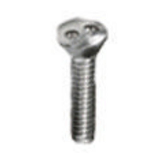 Switches and Lighting Controls, Industrial/Commercial Grade, Accessories, General Purpose AC, Spanner Head Screw, Stainless