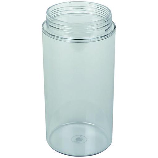 V SERIES - POLYCARBONATE GLASS GLOBE - 150 W A-21 LAMP