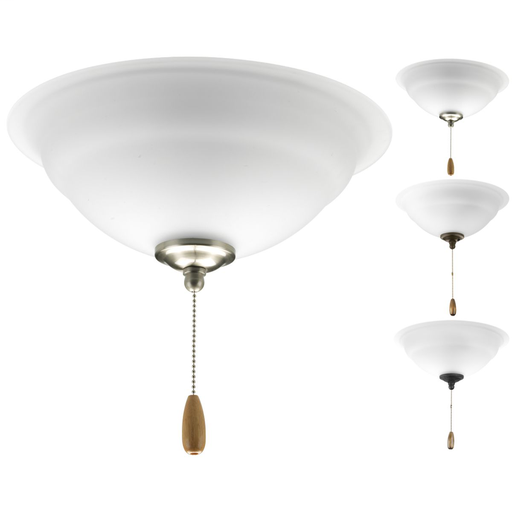 Mayer-Torino Collection Two-Light Ceiling Fan Light-1