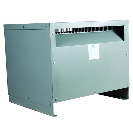 Power Conditioning - Hardwired Models, 95-132 X 166-228 X 192-264 X 384-528 - 120/208/240V, 15kVA