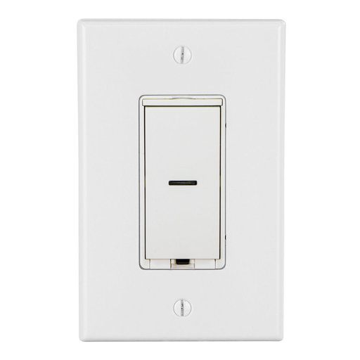 Mayer-Wi-Fi enabled Dimmer Switch, single pole, 3- and 4-way compatible.-1