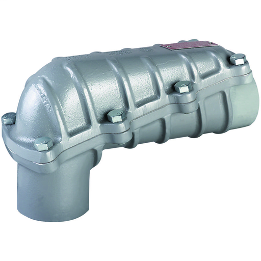 "1-1/2"" XALB Type, Aluminum X Series Conduit Body"