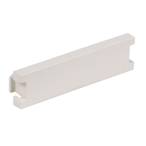 Mayer-Audio/Video Module, Blank, 0.5 Unit, White-1