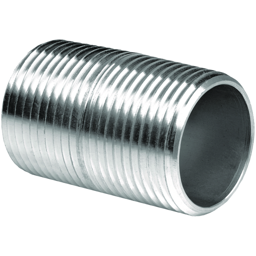 "1"" Aluminum, Rigid Conduit Nipple redirect to product page"
