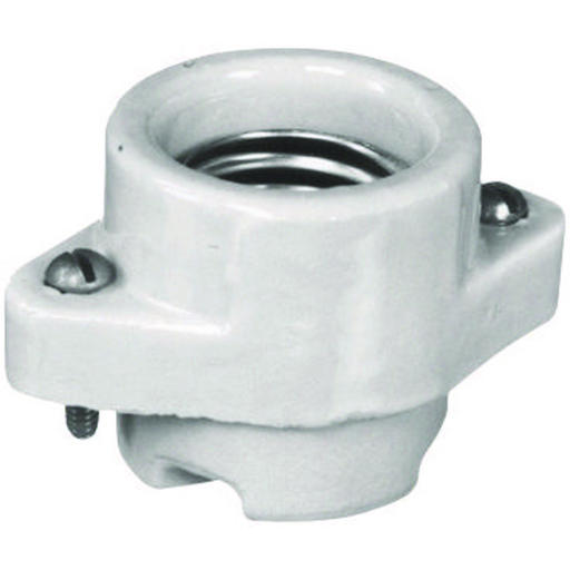 V SERIES - V LAMP SOCKET FOR FIXTURE TYPES 100 AND 200
