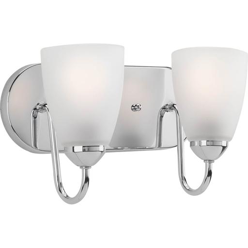 Mayer-Two-Light Polished Chrome Bath Light-1